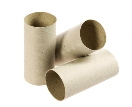 What To Make Out Of Paper Towel Rolls - 7 uses for toilet paper and paper towel rolls the krazy