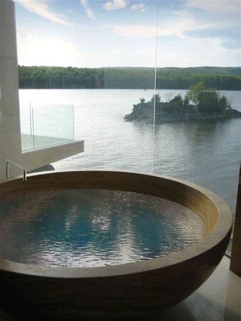 runde badewannen bezaubernde badewannen aus naturstein