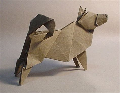 Origami Heavy - heavy origami the jipp