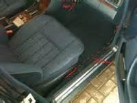 Auto Subwoofer Unterm Sitz by Mercedes W124 Limo Tiefbasserg 228 Nzung Erw 252 Nscht Aber