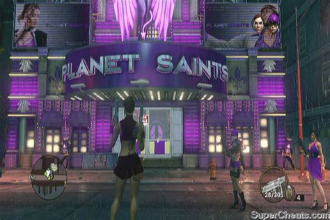 Saints Row 3 All Cribs by Sunset Park Saints Row The Third Guide