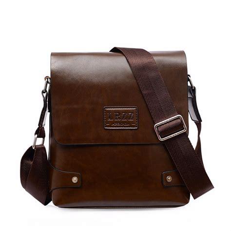 Tas Handbag Model Casual Grey Black Impor leather briefcase casual business messenger crossbody handbag brown lazada ph