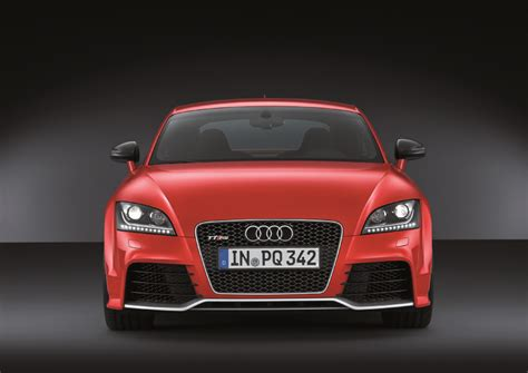 better tt audi makes the tt rs even better with the new tt rs plus