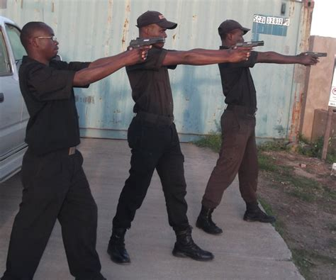 Armed Security Officer by Armed Security Guard Security Guard Your
