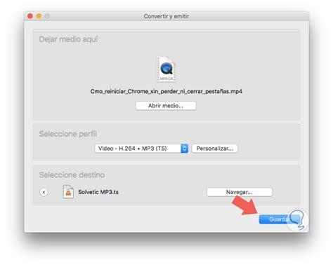 tutorial vlc windows 10 c 243 mo convertir v 237 deos con vlc en windows 10 o mac solvetic