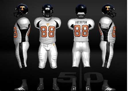 football helmet design builder vol uniform helmet design discussion merged page 412