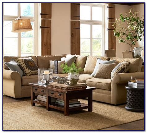 pottery barn ideas pottery barn living room designs home design