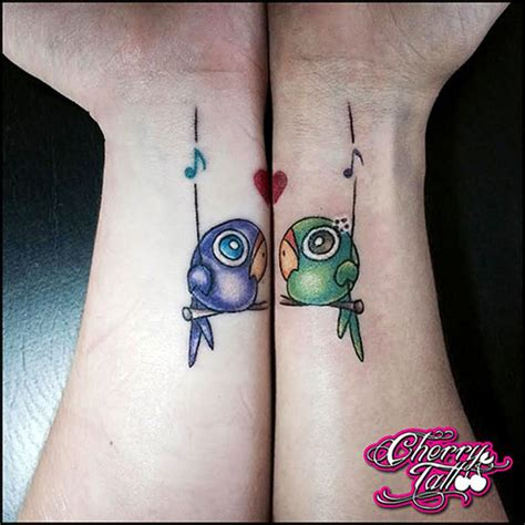 69 heart warming sister tattoo ideas stayglam
