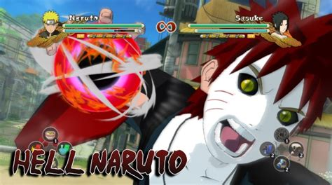 mod game naruto ultimate ninja storm 3 naruto ultimate ninja storm