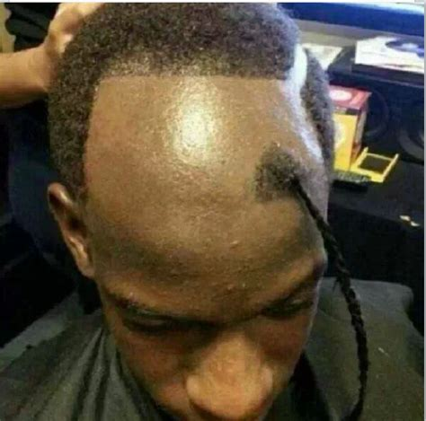 haircut gone wrong man 360 waves unlimited