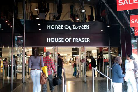 house of fraser house of fraser fined 163 40 000 for misleading customers over christmas discounts