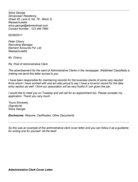 cover letter sle for cleaning sle cover letter for hospital cleaning 28 images