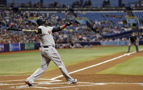 david ortiz 500 home runs are the least of it wgbh news