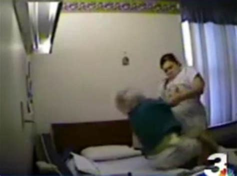 bedroom hidden camera sex see it shocking hidden camera footage shows nurses