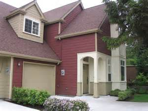 Exterior Home Colors choosing exterior paint colors and materials seattle