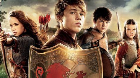 narnia film franchise franchises canceled before the final film