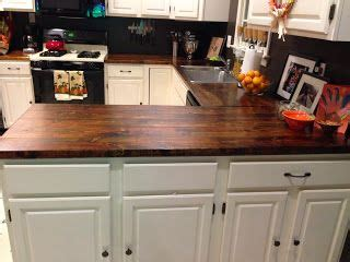 Cheap Countertop Solutions by 1000 Ideas About Refinish Countertops On