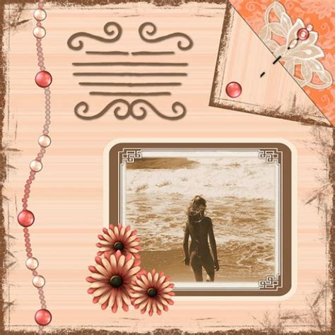 scrapbook layout designs free see all 38 photos