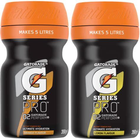 g energy drink wiggle gatorade g series 02 perform energy drink powder