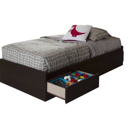 south shore vito mates bed with 3 drawers finishes south shore vito mates bed with 3 drawers