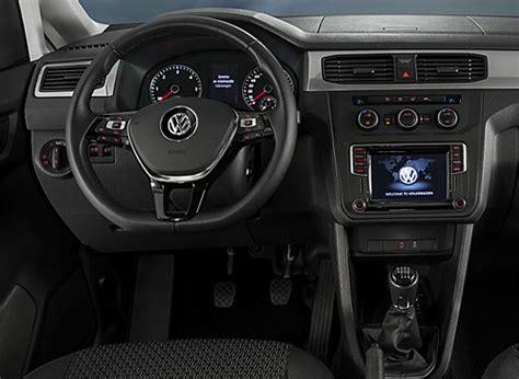 volkswagen caddy 2016 interior volkswagen caddy outdoor primer contacto motormundial