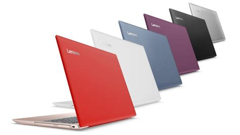 Notebook Lenovo Ip320 15abr Black Grey White Blue 1 lenovo refreshes its ideapad portfolio launches legion