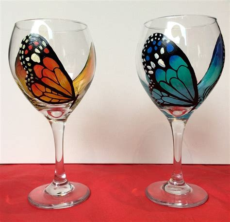 wine glass painting ideas archives crazzy crafts