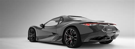 mazda supercar say hello to mazda s rotary supercar rx 9 6speedonline