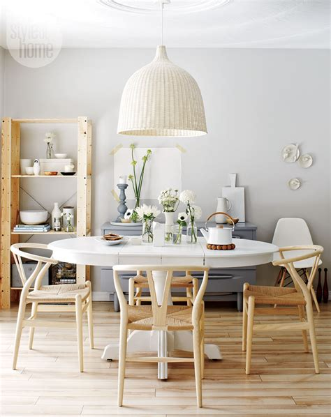 Danish Home Decor by Interior Scandinavian Style On A Budget Style At Home