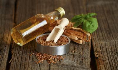 olio di lino tutte le propriet 224 curative e alimentari