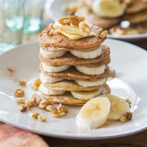 healthy pancake recipe ideas for a batter than ever breakfast shape magazine