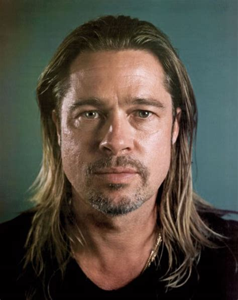 Brad Pitt Vanity Fair by Johansson And Kate Winslet Pose Without Makeup