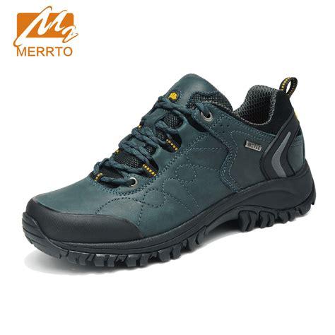 Sandal Pria Outdoor Footwear Aragon Mountain merrto 2017 waterproof outdoor shoes mountain