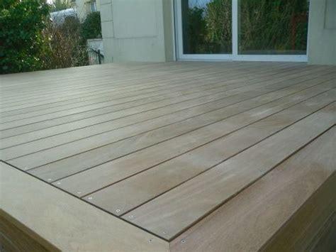 amenagement jardin avec piscine 894 terrasse en bois avec pose viss 233 e vis inox jardin