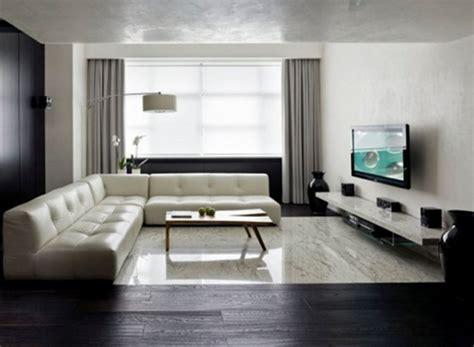 decorar tu sala estilo minimalista