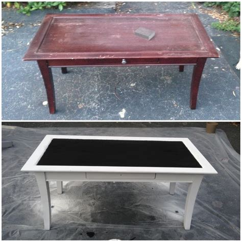 Spray Paint Coffee Table 17 Best Images About Diy Coffee Tables On Pinterest Oval Coffee Tables One And