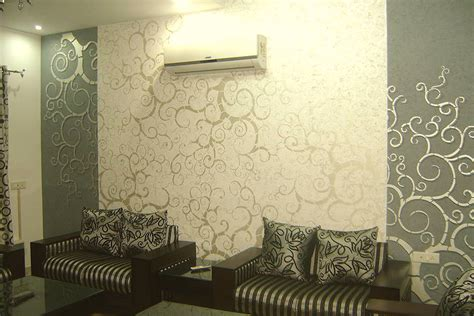 textured wall designs symmetrical design flowering ideas for bright brown design