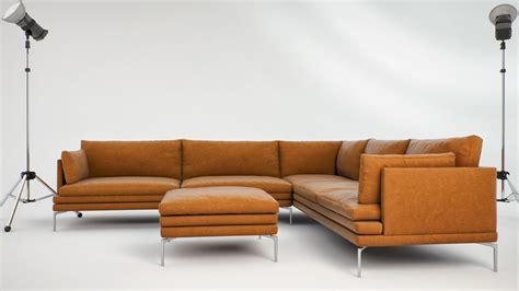 william sofa the foundry community forums model model vol 07