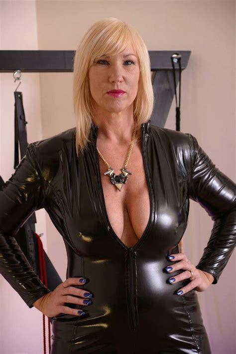 pin   woman latex rubber pvc fashion