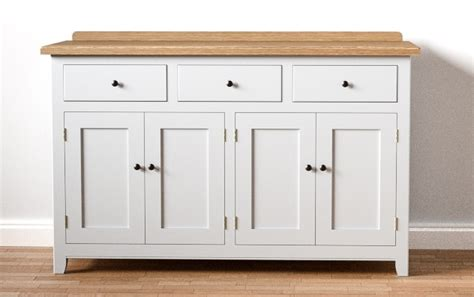 free standing kitchen cabinet 146cm sideboard dresser base free standing kitchen