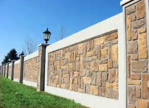 Home Wall Design Designing Boundary Walls Gilbertconstruct