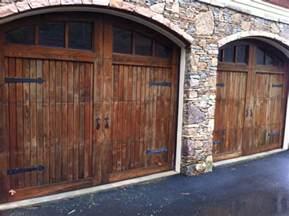 Miller Overhead Door Wood Look On Garage Doors Through Graining Lower Your Maintance Shiloh Painting