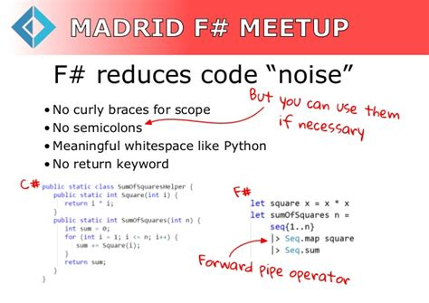 python pattern matching wildcard madrid f meetup introduction to f