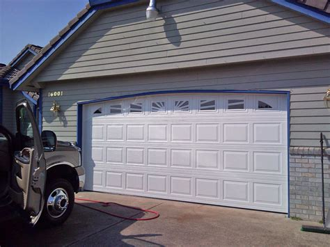 Photos Patrick S Garage Door Company In Portland Or Garage Doors Portland Or