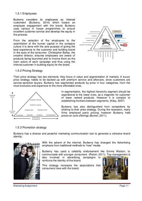 Mba Strategic Marketing Management Assignment by Mba Marketing Management Assignment