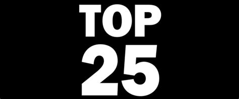 Best 25 Best What Are The Top 25 Releases Of 2015