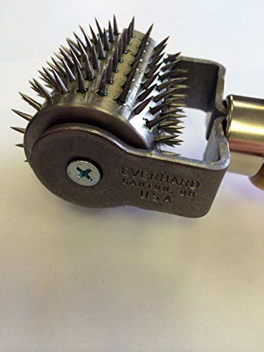 "MR06500 Everhard Porcupine Roller 2"" X 2""   Buy Online in"