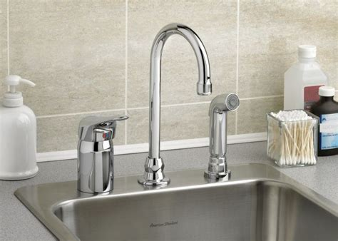 what to look for in a kitchen faucet 17 best images about commercial kitchen faucet on