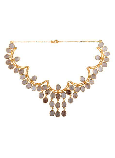 chandelier necklace dhani handmade mystic chandelier necklace shop