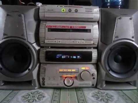 Sony W550 sony mhc w550 quot